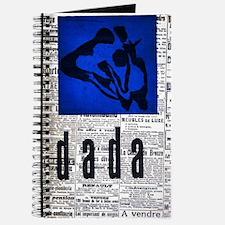 Dada Print Art Journal