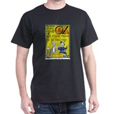 Denslow Oz T-Shirt (various Colours)