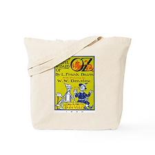 Denslow Oz Tote Bag