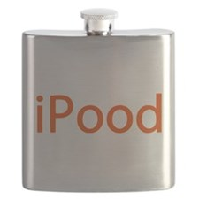 iPood Humor Jokes Flask