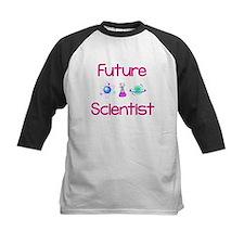 Future Scientist Baseball Jersey