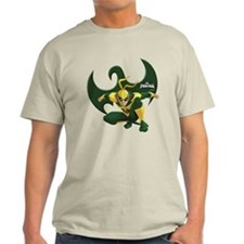 Ultimate Spiderman: Iron Fist T-Shirt