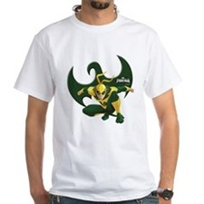 Ultimate Spiderman: Iron Fist Shirt