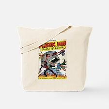 Plastic Man Issue #1 Tote Bag