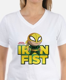 Ultimate Spiderman: Iron Fi Shirt