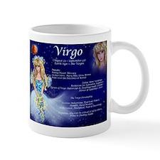 Goddess Virgo Mug