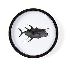 Black Jack Wall Clock