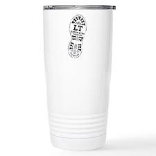Long Trail Travel Coffee Mug