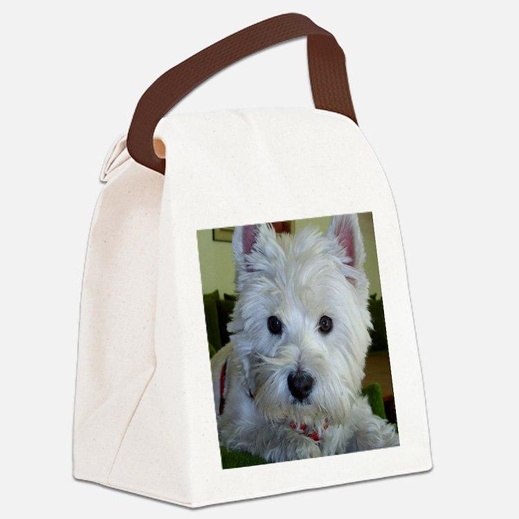 Nelly klein Canvas Lunch Bag