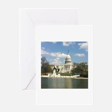 Capitol Hill Greeting Cards
