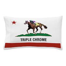 Cute Kentucky derby Pillow Case
