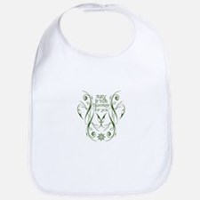 Many Irish Blessings For You Bib