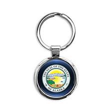 Alaska Seal.png Keychains