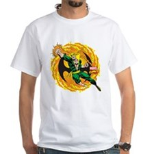 Marvel Iron Fist Action Shirt