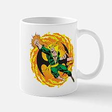 Marvel Iron Fist Action Mug