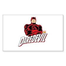 Daredevil Decal