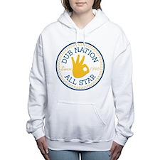 Dub Nation Women's Hooded Sweatshirt