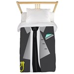 Dapper Casual Twin Duvet