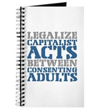 Capitalist Acts Journal