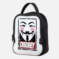 Cool Protest Neoprene Lunch Bag