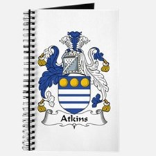 Atkins Journal
