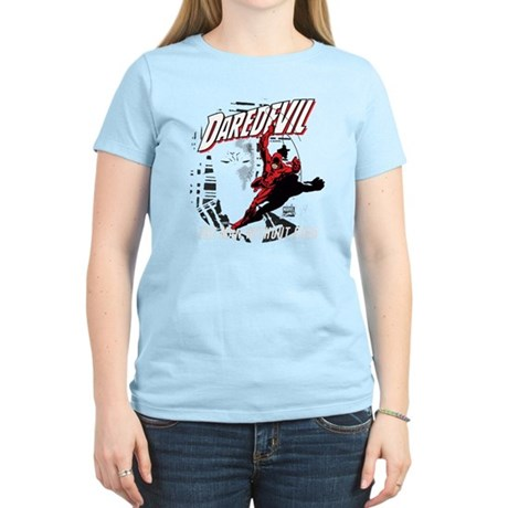 Daredevil Women's Light T-Shirt