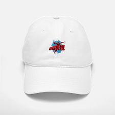 Daredevil Whip Baseball Baseball Cap