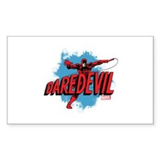 Daredevil Whip Decal
