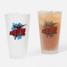 Daredevil Whip Drinking Glass