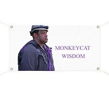 monkeycatWisdom Banner