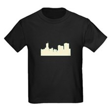 Chicago City Scape T-Shirt