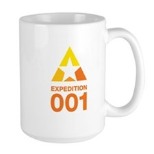 Expedition Logo Mugs (large)