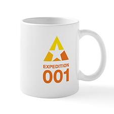 Expedition Logo Mugs