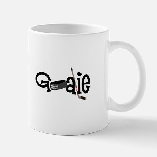 Goalie Mugs