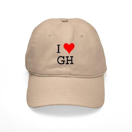 I Love GH Cap