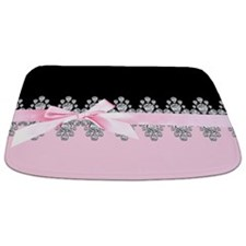 Diamond Delilah Bathmat