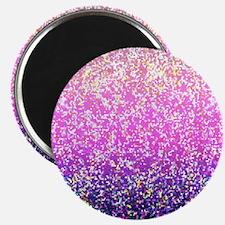 Glitter 6 Magnet