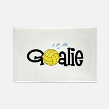 Water Polo Goalie Magnets