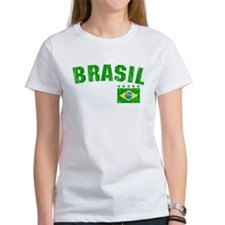 Vintage Brazil (Brasil) T-Shirt