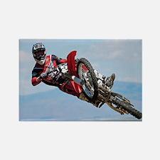 Motocross Stunt Magnets