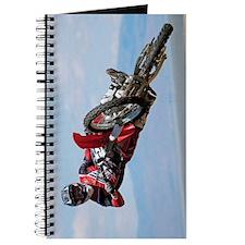 Motocross Stunt Journal