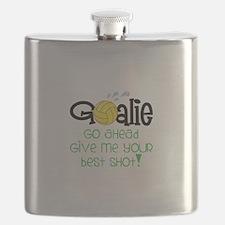 Go Ahead Flask