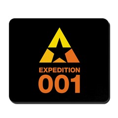 Expedition Mousepad (black)