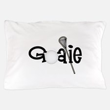 Lacrosse Goalie Pillow Case