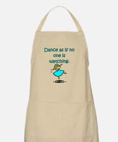 Dance As If... BBQ Apron