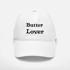Butter lover Baseball Baseball Cap