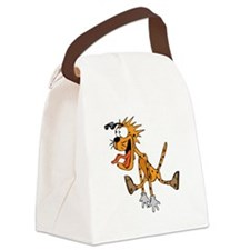 Be Surprised Canvas Lunch Bag