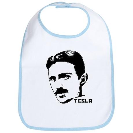 Nikola Tesla Bib