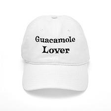 Guacamole lover Baseball Cap
