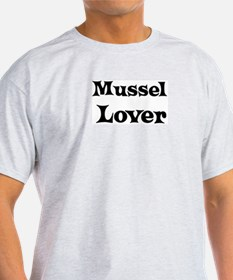 Mussel lover T-Shirt